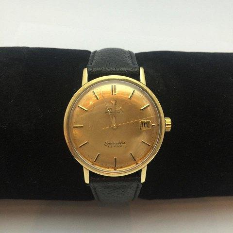omega guld ur